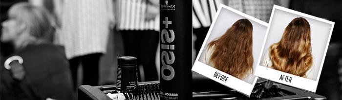 Магазин профессиональной косметики для волос в оренбурге